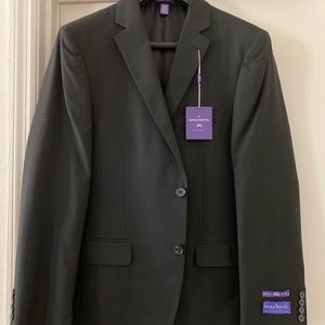 Savile Row Men's Suit Jacket, NWT, 40R